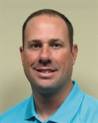 Matt Scheuler is now vice president of sales and marketing at Type A school bus manufacturer Collins Bus Corp.