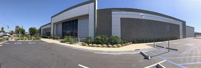 Maxam has opened a new, larger distribution center for its West Coast customers.