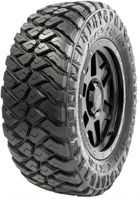 The Razr MT is Maxxis' latest addition to the UHP light truck tire segment.