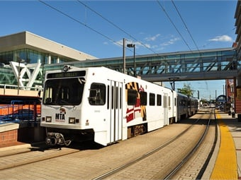 Fare increases for Commuter Bus and MARC Train fares occur every five years and are scheduled for review in 2020. Andrew Horne