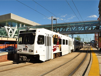 MDOT MTA operates LocalLink and commuter buses, Light RailLink, Metro SubwayLink, Maryland Area Regional Commuter (MARC) Train service, and a comprehensive mobility (paratransit) system. Andrew Horne