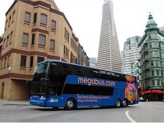 In mid-April, the Scottish firm Stagecoach Group completed the sale of all of its North American operations, including Coach USA, the parent of Megabus, to Variant Equity Partners. Megabus