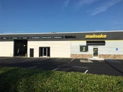 Virginia Beach is home to a new Meineke store owned by first-time franchisee John Nowacek.