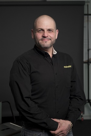 Joe Cooper used to work to for Meineke developing new stores. He's now a franchisee with seven stores, and plans to open 10 more in Charlotte, N.C., in the next five years.