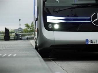Video] Loop: High-Speed Underground Public Transportation System