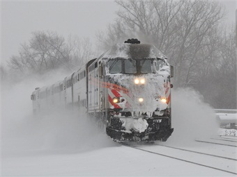 Photo: Metra/Mark Llanuza
