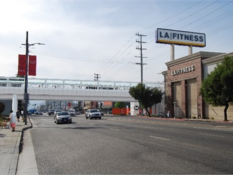 Metro is now working closely with the city of Los Angeles to test four-quadrant gates for a BRT application like the Orange Line.