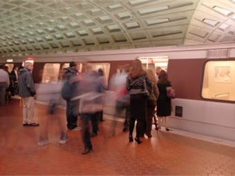 Currently available for six stations — Union Station, Judiciary Square, Gallery Place, Metro Center, Archives and L'Enfant Plaza — WMATA expects to complete all 91 stations by the end of the year.