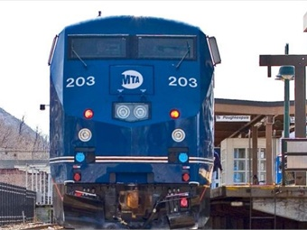 """The network would be """"one of the largest public works projects undertaken since the early 20th century"""" and would cost as much as $71.4 billion to build over 30 years. Metro-North"""