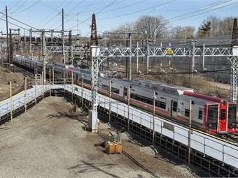 Photo: Metropolitan Transportation Authority / Patrick Cashin