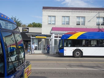 Assaults on Metro Transit operators have risen over the past several years, despite efforts by the agency to deter them.