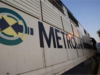 Metrolink is coordinating with its remaining operating partners, Amtrak and North County Transit District to achieve interoperability this year across all shared tracks in the Southern California region. Metrolink