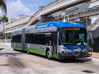 Transit Alliance suggested the creation of a single entity to oversee all Miami-Dade County public transportation.