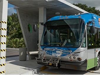 Miami Dade Transit