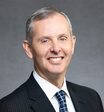 Michael Trabold PE, joined HNTB Corp. as a senior project manager and VP in the New York transit/rail practice.