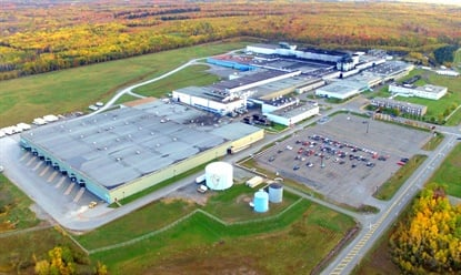 The investments in Michelin's Pictou County production site will result in the company employing more than 3,600 people in the province, the most in the company's 50-year history there.