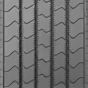 The Michelin X Line Energy T is available in six widths.