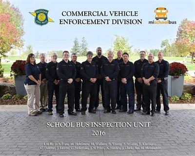The letter from Douglas Francis, the associate transportation director and head mechanic of Gaylord (Mich.) Community Schools, was reportedly a hit with inspectors.
