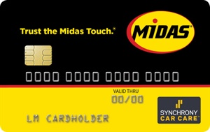 Midas has a network of more than 1,200 independent franchised locations throughout the U.S.