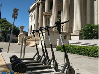 The report finds the greater use of these personal transportation devices has the potential to benefit both individual travelers and communities as a whole, but incorporating them safely into communities is not without challenges. Mineta Transportation Institute