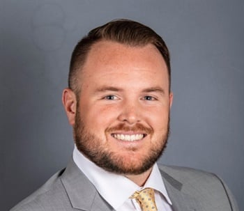 Corey Muirhead is the president of the New York School Bus Contractors Association. He is also the executive vice president of Logan Bus and Affiliates in Ozone Park, N.Y.