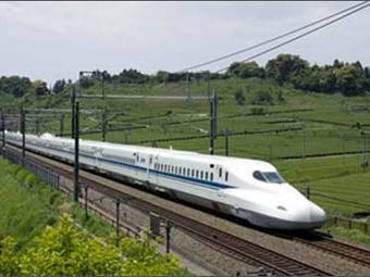 With the nation's highways and airways stressed to near capacity, many Americans are discovering that intercity passenger rail and the promise of high-speed passenger rail service are attractive alternatives. NCTOG_TexasCentral