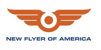 Logo courtesy of New Flyer Inc.