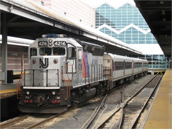 NJ TRANSIT will provide the public with a uniform progress report beginning with data from October 2019, to be released in November 2019.Adam E. Moreira