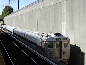Some transit advocates questioned why NJ TRANSIT hasn't resumed the rail service that doesn't need FRA approval.