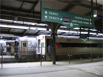 The accelerated training program will help alleviate some of NJ TRANSIT's engineer shortage issues and will get more personnel in position to operate the trains on a more reliable schedule.Aude