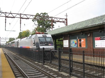 The capital program calls for continued investment in the state's transit infrastructure to maintain a continued state-of-good-repair and provide reliable transit service. kcpwiki