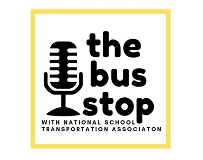 """The NationalSchool Transportation Associationinvited U.S. Rep. Jackie Walorski (R-Ind.) on its podcast, """"The Bus Stop,"""" to discuss her journey to Capitol Hill and outline the Stop for School Buses Act of 2019. Photo courtesy NSTA"""