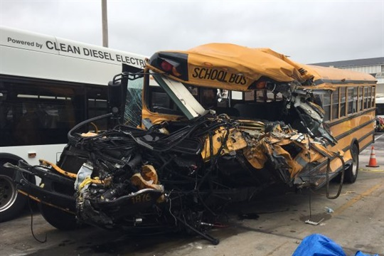NTSB Releases Full Report on Chattanooga and Baltimore