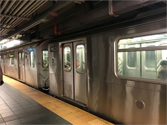 Gov. Cuomo's proposal is in response to a number of recent MTA incidents involving repeat sex offenders.