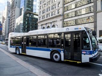 NY MTA