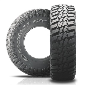 Tireco says the new Nankang NK Sport Conqueror M/T-1 was developed to expand the NK Sport family of products into a formidable truck and Jeep tire capable of extreme, outdoor recreational conditions.