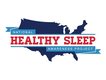 "A new ""Sleep Works for You"" campaign, encourages employers to help workers avoid fatigue and develop healthy sleep habits for long-term success and well-being."