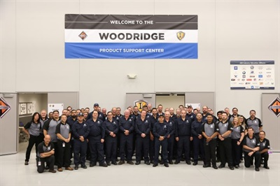 Technicians from Florida, West Virginia, and Arizona win top honors in the recent 12th Annual Navistar Technican Rodeo.
