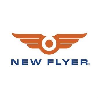 Logo courtesy of New Flyer