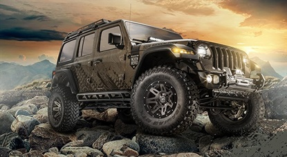 Nexen has unveiled plans for its third vehicle giveaway for a U.S. veteran. The tire maker is seeking nominations through Dec. 3.