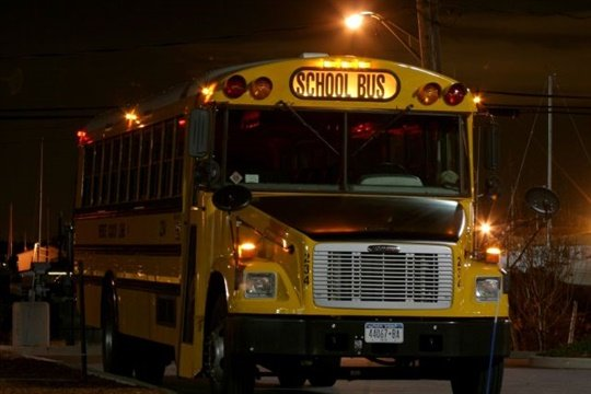 In most cases on the silver screen, the yellow bus is a bit player rather than the star. But what if there were a program that gave a genuine look into the world of pupil transportation? Photo by Barry Johnson