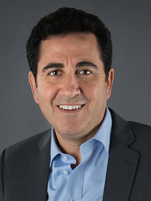 Nizar Trigui has been named to the newly created position of chief technology officer at Bridgestone Americas.
