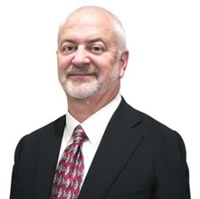 Prior to working at Hennessy, Mark Earl had served at Danaher Corp.