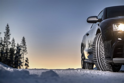 The Nokian WR G4 is available in sizes for 14- to 19-inch wheels, and includes some run flat options.