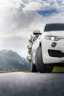 "The growing number of small CUV models is attracting the attention of consumers, and Nokian's Steve Bourassa says the tire maker is paying ""particular interest"" to the luxury small CUV segment for the future."