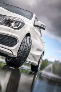 The shift in vehicle trends is leading Nokian to extend its zLine A/S tire line for more CUVs and SUVs. The company will add seven sizes in 2020.