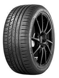 Nokian says its new flagship UHP tire, the zLine A/S, is designed for high speeds and demanding use, especially in North America's summer weather.