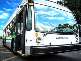 The contract helps consolidate jobs at the Saint-Eustache and Saint-François-du-Lac plants, which handle the final assembly and manufacturing of the vehicle chassis and other components, respectively.