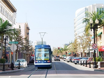 All renderings courtesy OC Streetcar