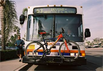 New OCTA Web page offers transit apps - Bus - Metro Magazine